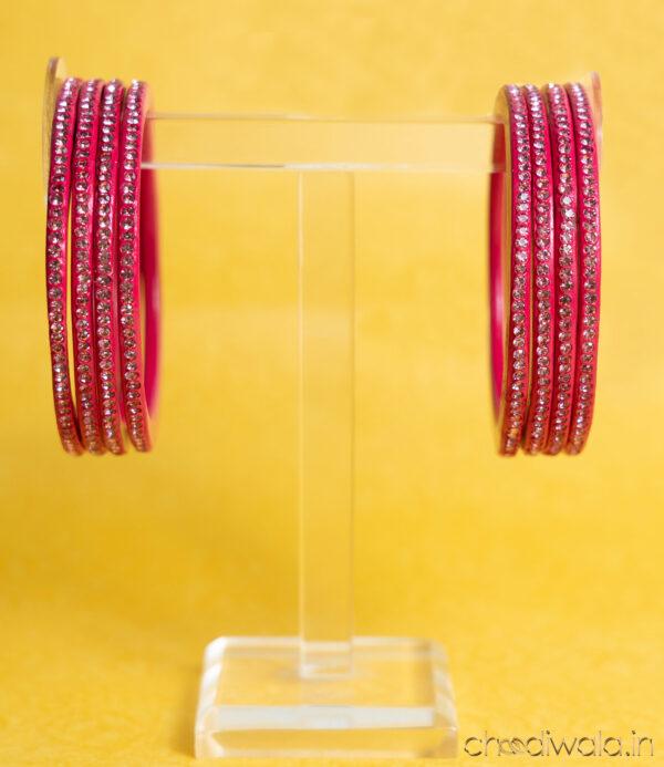 Rani Colour – Colour to Colour Lac Bangle
