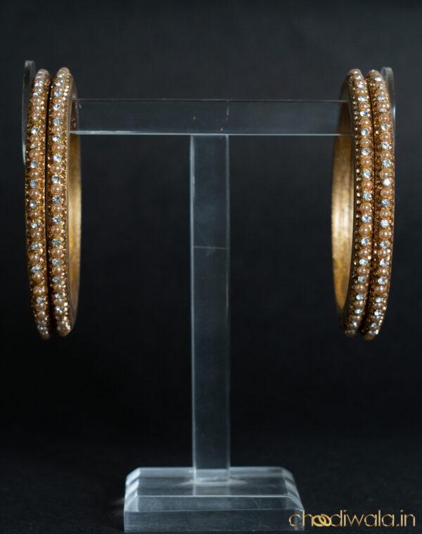 Golden – Pulse Beads Lac Choodi