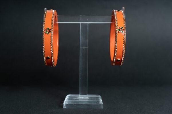 Orange – Double Line Lac Kada
