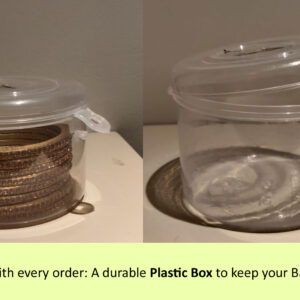 FREE GIFT - Plastic Box